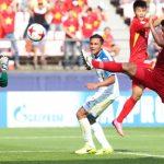 Bảy trụ cột của U20 được triệu tập lên đội tuyển Việt Nam
