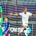 Pháp dừng bước ở U20 World Cup