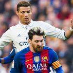 France Football loại Messi khỏi đội hình tiêu biểu Champions League
