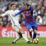 Messi: 'Ronaldo là một cầu thủ phi thường'