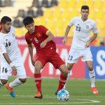 Xuân Trường, Công Phượng, Tuấn Anh được triệu tập đá vòng loại U23 châu Á