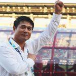 HLV Hữu Thắng: 'Tôi sống chậm từ khi dẫn dắt tuyển Việt Nam'
