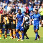 Những thất bại khiến Ranieri mất ghế HLV Leicester