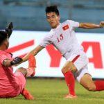 U20 Việt Nam đá thêm một trận trước khi dự World Cup