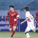 HLV Hữu Thắng triệu tập Công Phượng, Xuân Trường đá vòng loại Asian Cup