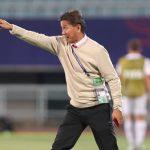 HLV Hoàng Anh Tuấn: 'Tôi muốn nhiều hơn một điểm trước New Zealand'