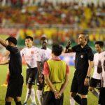 VFF tuyên bố phạt nặng Long An vì đứng im cho đối thủ ghi bàn