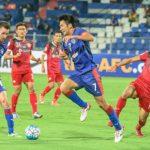 22 cầu thủ Lào và Campuchia bị cấm hoạt động bóng đá vĩnh viễn