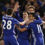 Hazard lập cú đúp, Chelsea đánh bại Man City