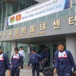 U20 Việt Nam đến Hàn Quốc, chuẩn bị đá World Cup