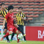 HLV Hữu Thắng triệu tập chín cầu thủ HAGL vào U23 Việt Nam