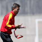 HLV U20 Việt Nam: 'New Zealand không quá ghê gớm'