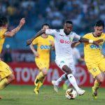 Dính bàn phản lưới, Thanh Hoá đứt mạch bất bại tại V-League