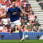 Giggs: 'Man Utd chỉ có một vấn đề là quá phụ thuộc vào Ibrahimovic'