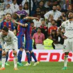 Marcelo nhận lỗi trong tình huống Messi ghi bàn kết liễu Real