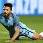 Man City lập kỷ lục buồn trong ngày rời Champions League