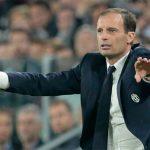 HLV của Juve chấn thương trước chung kết Champions League