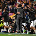 Allegri: 'Juventus có thể chơi cả ngày với Barca mà không thua'