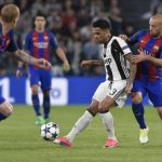 Xavi: 'Barca cần đưa Dani Alves trở lại từ Juventus'