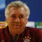 Ancelotti: 'Bayern không xứng đáng thắng đậm'