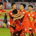 Công Phượng lập cú đúp, HAGL thắng trận đầu ở V-League 2017