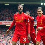 Liverpool đè bẹp Everton, leo lên thứ ba ở Ngoại hạng Anh