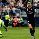 Ronaldo lập công, Real vô địch La Liga