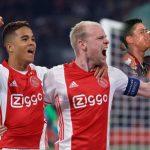 Ajax dự chung kết Europa League: Khi tiếng hát tiếp nối