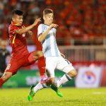 Điểm mặt anh tài tại giải U20 FIFA World Cup 2017