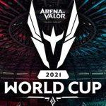AWC 2021 trở lại cùng game thủ Liên Quân, Team Flash và Saigon Phantom có ngay suất tham gia