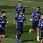 Bale tái xuất, tiếp thêm sức mạnh cho Real ở trận El Clasico