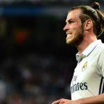 Ác mộng chấn thương bắp chân trái của Gareth Bale