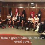 Bảy điều rút ra từ cuộc nói chuyện của Ferguson tại Man Utd mới đây