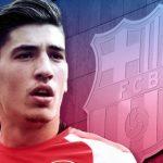 Barca coi Bellerin là mục tiêu chuyển nhượng số một