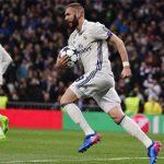Benzema qua mặt Ronaldo về tỷ lệ ghi bàn tại Champions League