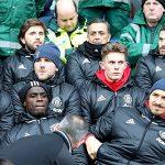 Đội hình dự bị của Man Utd đắt nhất lịch sử Cup FA