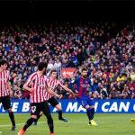 Messi sút phạt ghi bàn từ góc hẹp, Barca rút ngắn cách biệt với Real