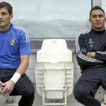 Casillas: 'Thật khó tin khi Navas không nằm trong Top 3 thủ môn hay nhất'