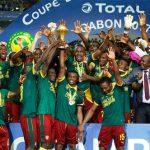 Cuper lại về nhì, Cameroon lần thứ năm vô địch châu Phi