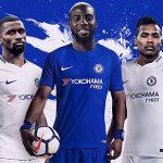 Chelsea sắp lập hattrick mua sắm trị giá 165 triệu đôla