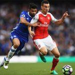 Chelsea đại chiến Arsenal và những trận cầu lớn cuối tuần này
