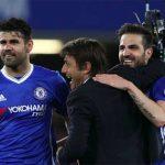 Conte: 'Chelsea đã tiến một bước lớn tới gần chức vô địch'