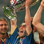 Vận rủi tái hiện với Juventus trước chung kết Champions League