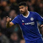 Chelsea đòi 160 triệu đôla để Diego Costa sang Trung Quốc