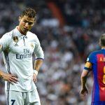 Ronaldo hủy tiệc mừng El Clasico, cấm bạn gái tổ chức thêm cuộc vui