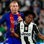 Chelsea có thêm hàng triệu đôla nếu Juventus vô địch Champions League