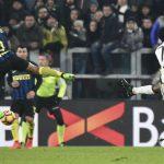 Juventus đánh bại Inter nhờ cầu thủ từ Chelsea