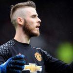 Man Utd từ chối đề nghị 77 triệu đôla của Real cho De Gea