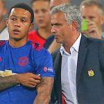 Sao thất sủng của Man Utd thừa nhận chưa đủ giỏi với Mourinho