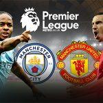 Ngoại hạng Anh chốt lịch đá bù trận derby Manchester